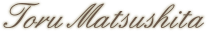 toru matsushita